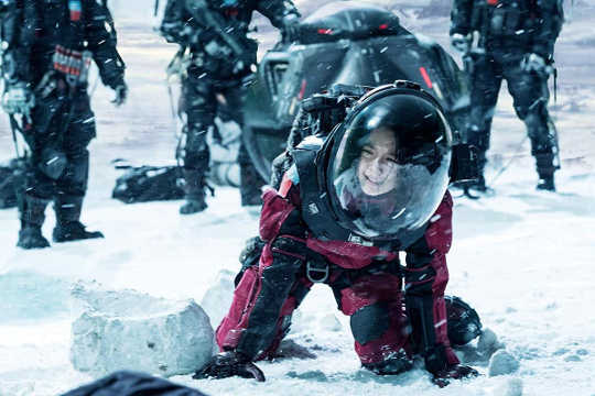 Hvorfor Se Kinas nyeste Sci-fi Blockbuster The Wandering Earth