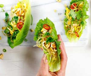 Nehmen Sie das Mittagessen von zu Hause aus ein, um Zeit und Geld zu sparen und Ihre Stimmung zu steigern