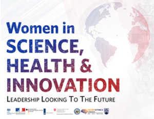 건강, 과학 및 혁신 분야의 여성이 전 세계적으로 어떻게 협력하고 있는가