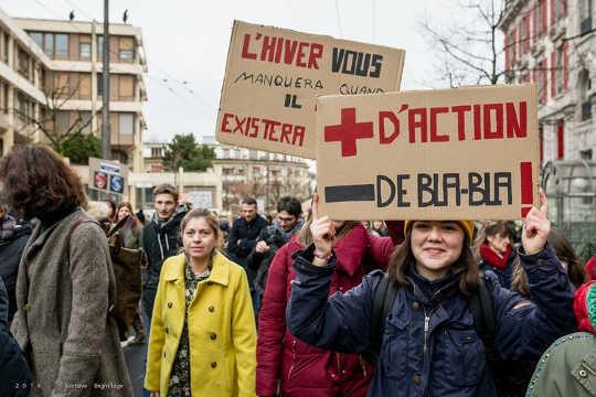 activisme des jeunes contre le changement climatique 3 15