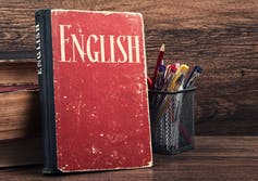 Is The English Language The World's Achilles Heel?