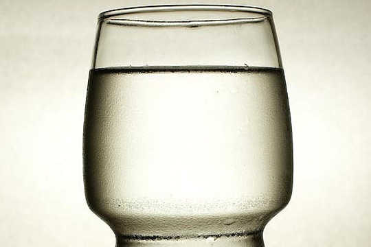 Why Recommendation To Drink Eight Glasses Of Water A Day Is A Medical Myth