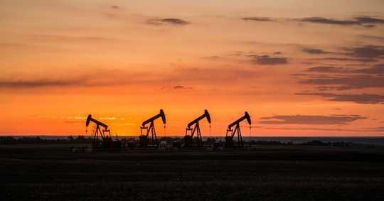 Klimaatwaghond waarsku Amerikaanse frackingboom wat tot 30% toeneem in kweekhuisgasvrystellings teen 2025