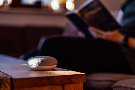 Are Smart Speakers Listening To More Than You Think