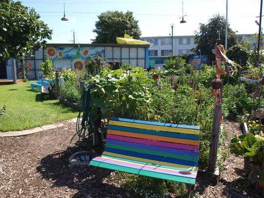 Tại sao các bác sĩ kê đơn làm vườn vì lo âu và trầm cảm thay vì thuốc