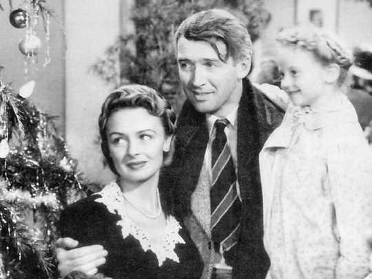 Điều gì làm cho phim Giáng sinh rất phổ biến
