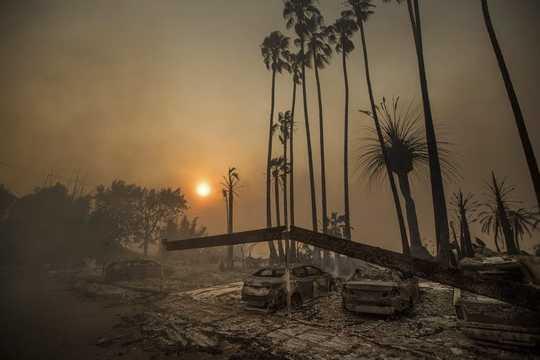 Bakit Ang ilang mga Conservatives Sigurado bulag sa Pagbabago ng Klima