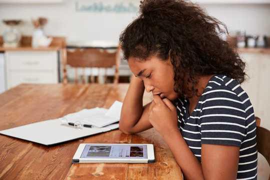 社交媒體不會導致更多年輕人飲食失調