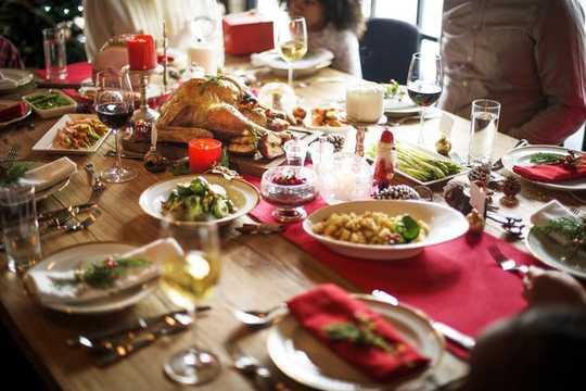 10 tips for å gjøre ferien mindre stressende og mer festlig