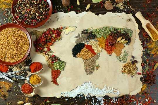 Một chế độ ăn uống lành mạnh trông như thế nào đối với tôi và hành tinh?