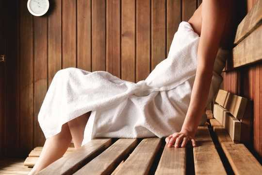 People Use Sauna For Well-being, But Its Medical Benefits Are Not Widely Understood