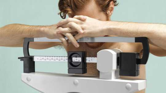 More Americans Aim To Lose Weight But Average BMI Is Up