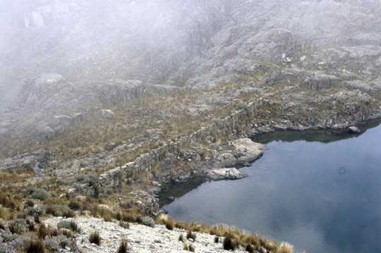 Peru's Ancient Water Systems Can Help Protect Communities From Shortages Caused By Climate Change