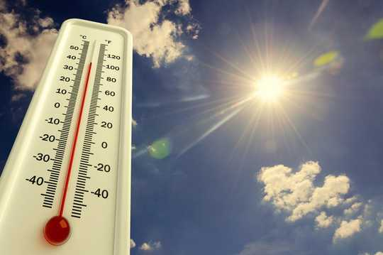 Pregnant Women Have A Higher Risk Of Delivering Early On Unseasonably Hot Days