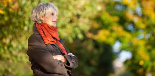 Her er hva du trenger å vite om overgangsalder hormonbehandling og kreftrisiko