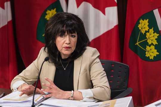 Lektioner från hockeybanan kan hjälpa Ontario att hantera klimatförändringar