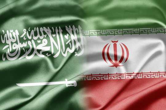 How Saudi And Iran Could Make Peace And Bring Stability To The Middle East