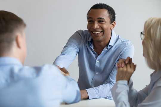 4的方式可以影响您的工作前景