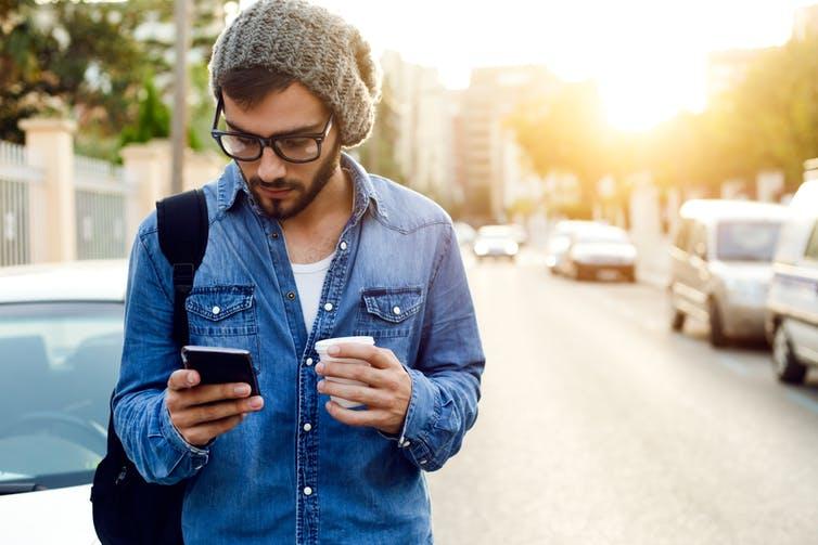 Mengapa Orangtua Harus Berpikir Dua Kali Tentang Melacak Aplikasi Untuk Anak-Anak Mereka