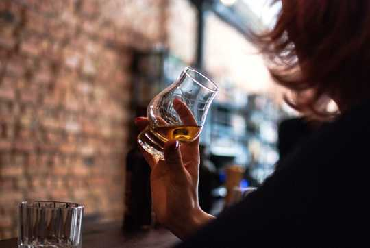 How Brain Size May Predispose People To Drinking More