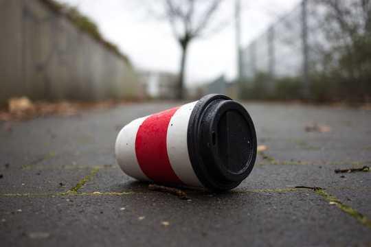 Kenapa Piala Kopi Boleh Digunakan Anda Tidak Boleh Lebih Baik Daripada Dibuang