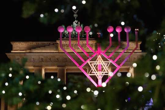The Story Of Hanukkah: How A Minor Jewish Holiday Was Remade In The Image Of Christmas