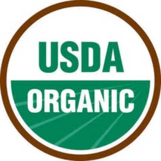 비 식품 제품에 유기농 라벨을 조심해야하는 이유