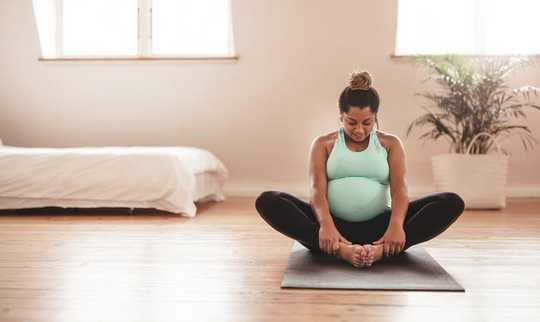 Apakah Latihan Kuat Aman Selama Trimester Ketiga Kehamilan?