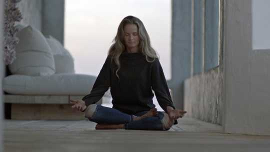 Can Meditation Change The World?