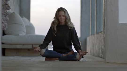 Bolehkah Meditasi mengubah Dunia?