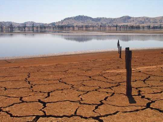 The Lessons We Need To Learn To Deal With The Creeping Disaster Of Drought