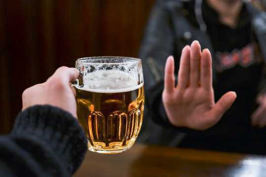 A Small Reduction In Alcohol, Big Reduction In Type 2 Diabetes Heart Disease Risk