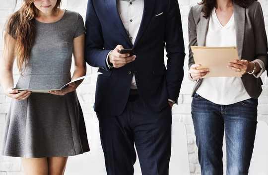 4 Möglichkeiten, wie Ihr Name Ihre Berufsaussichten beeinflussen kann