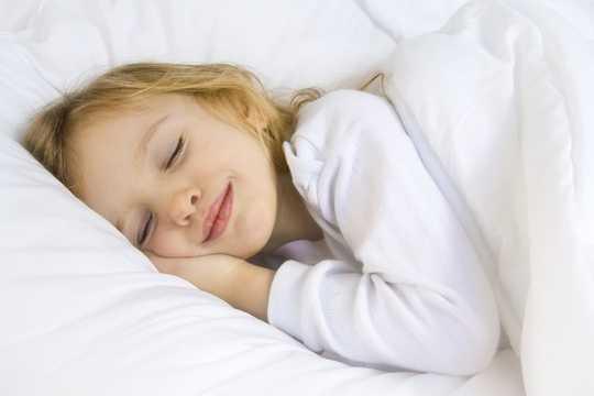 5 способы помочь вашим детям лучше спать