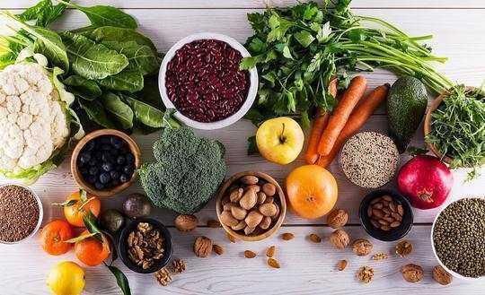 ¿Comer ciertos alimentos puede hacerte más inteligente?
