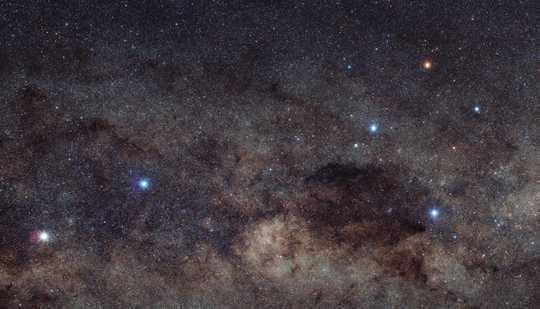 Maailman tähtitieteellinen elin tunnustaa nykyisin alkuperäiskansojen tähtenimet
