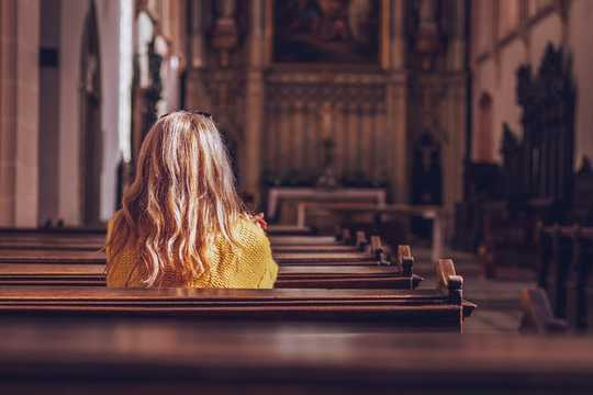 Why Students Are Increasingly Turning To Religious Leaders For Mental Health Support