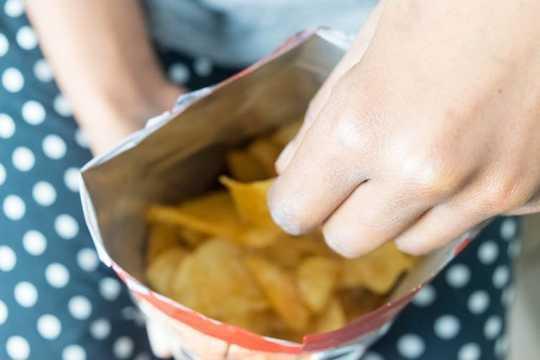 Hoe swak dieet kan lei tot blindheid