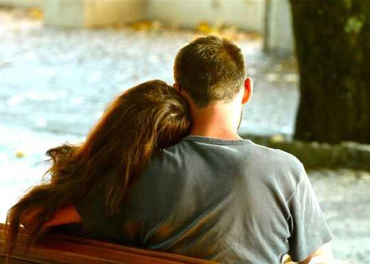 Bagaimana Psikologi Meramalkan mana Hubungan Anda diketuai
