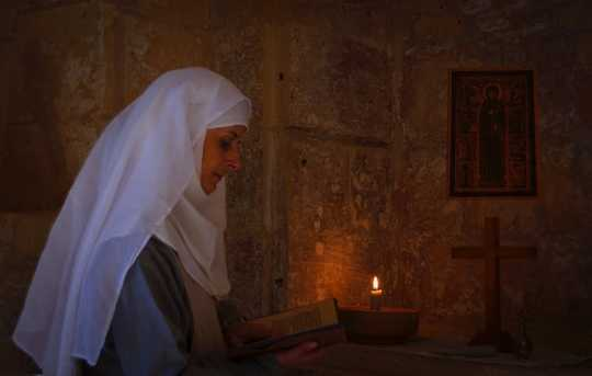 The Struggle To Find Silence In The Ancient Monastic World And Now