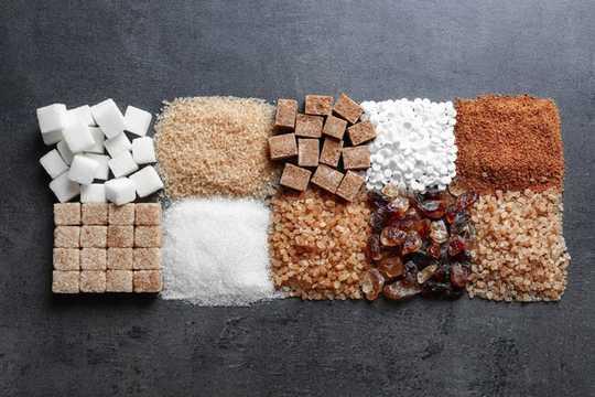 Er sukkersubstitutter bedre eller verre for diabetes? For vekttap?