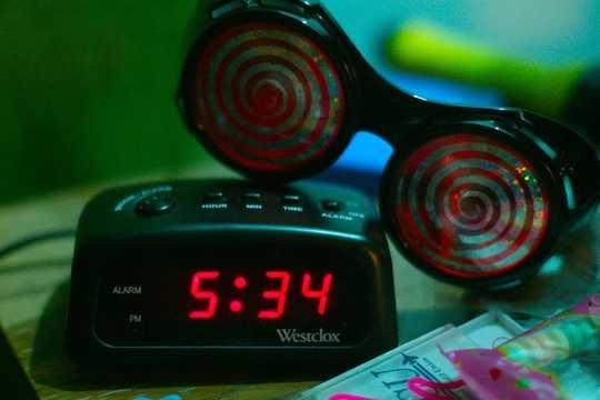 你需要多少睡眠?