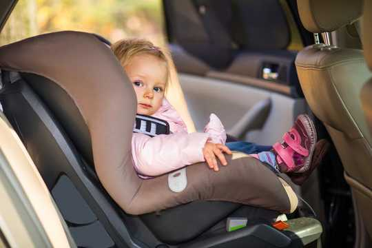 Children Dying In Hot Cars Is A Tragedy That Can Be Prevented
