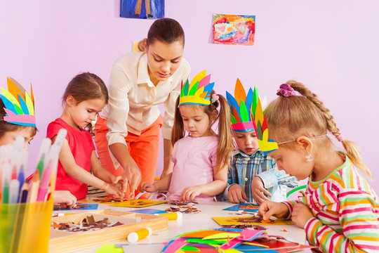 Why Quality Preschool Benefits Multiple Generations