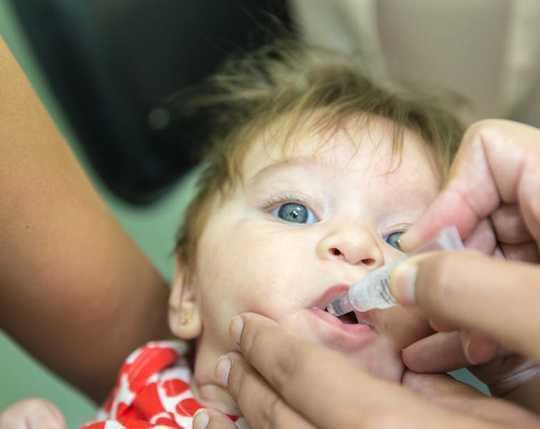 はしかの発生:抗Vaxxersが公衆衛生の危機に罹患しているのはなぜですか。