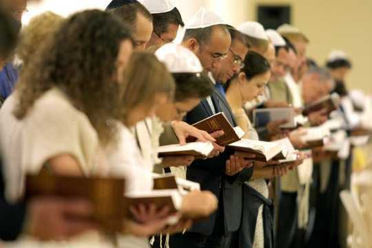 Universal Ethical Truths Are At The Core Of Jewish High Holy Days