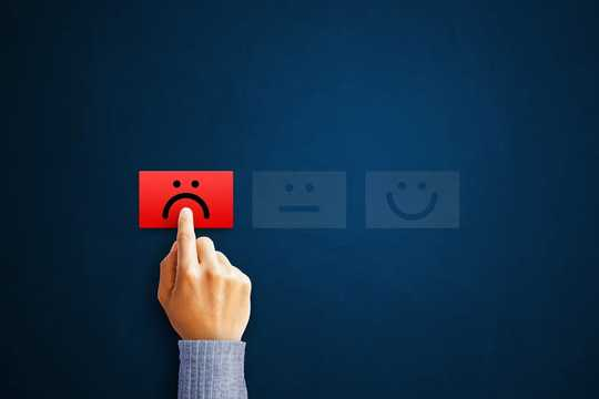 Mengapa Layanan Pelanggan yang Buruk Tidak Akan Segera Meningkat
