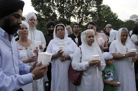 Kenapa Sikh Memakai Turban Dan Apa Ia Bermakna Untuk Melatih Iman Di Amerika Syarikat