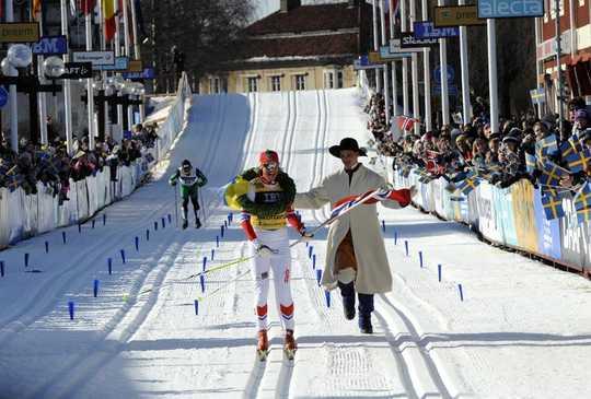 The Blues tháng XNUMX: Những người trượt tuyết xuyên quốc gia nắm giữ manh mối để đánh bại nó