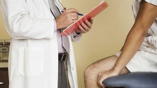 بیماری مزمن بیشتر که پس از گسترش Medicaid کشف نشده است